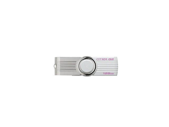 Kingston DataTraveler DT101G2/128GB USB 2.0 Flash Drive (128GB)