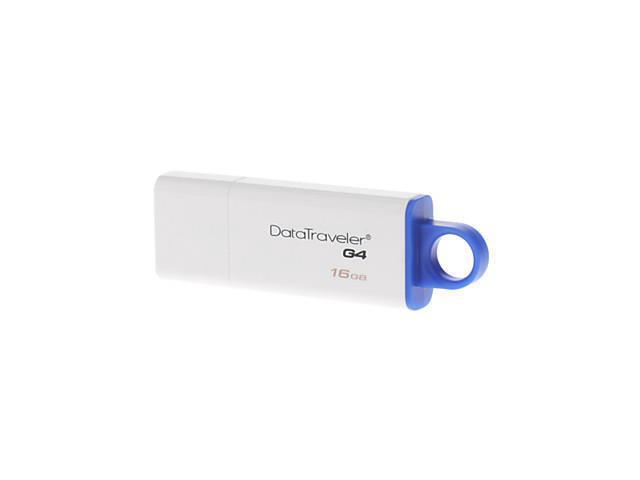 Kingston G4 DataTraveler USB 3.0 Flash Drive 16G