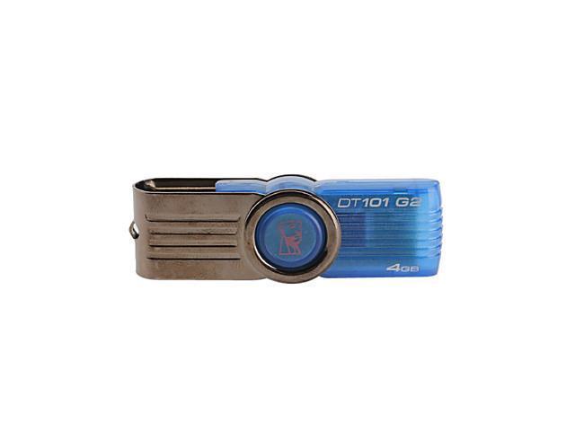 4GB Kingston DataTraveler USB 2.0 Flash Drive