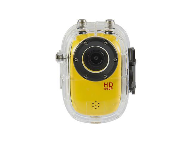 Waterproof Diving 30M Full HD Action Camcorder with HD 1920*1080P H.264 G-Senor