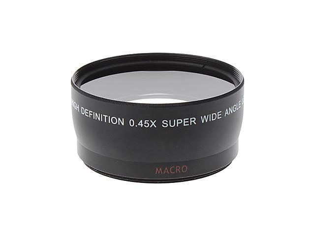 sold out Universal 58mm 0.45x Ultra Wide Angle Extra lens
