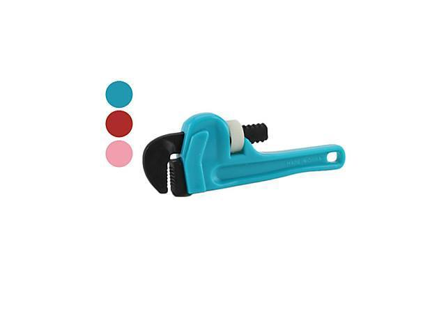 Wrench Style Adjustable Stand for iPhone and Other Cell Phones (Assorted Colors) , Blue