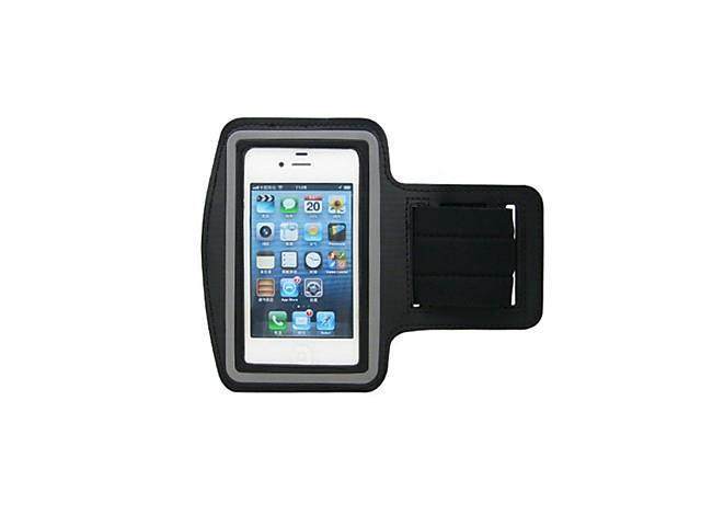 Novelty Waterproof Sport Armband for iPhone 4 / S and iPod Touch 4 , Black
