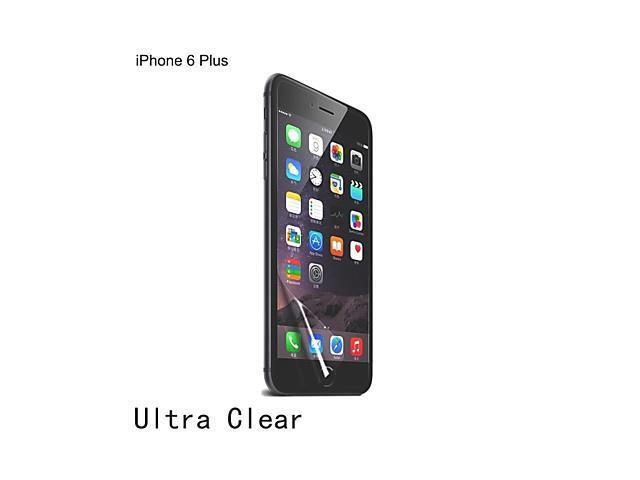 High Quality Clear Screen Protector for iPhone 6 Plus
