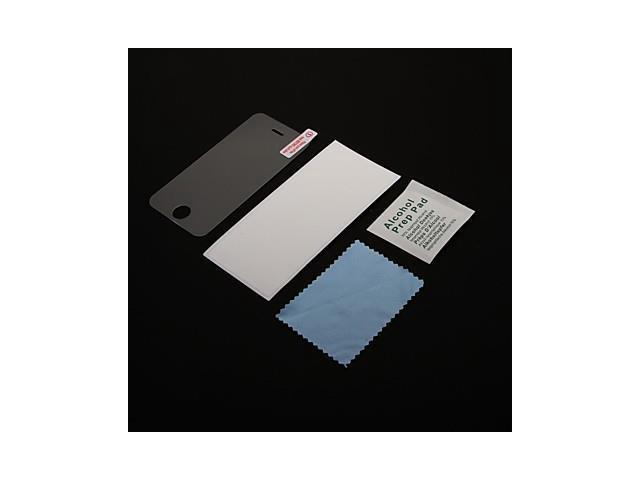 2.5D Arc-Shaped Edge Anti-Scratching Anti-Shattering Ultra Clear Screen Protector for iPhone 4
