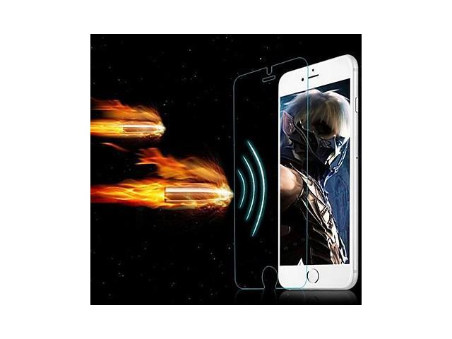 2.5D Premium Anti-Explosion Tempered Glass Screen Protective Film for iPhone 6