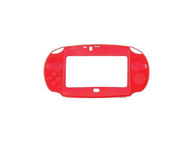 Solid Color Silicone Cases for PSV2000(Assorted Colors) , Green