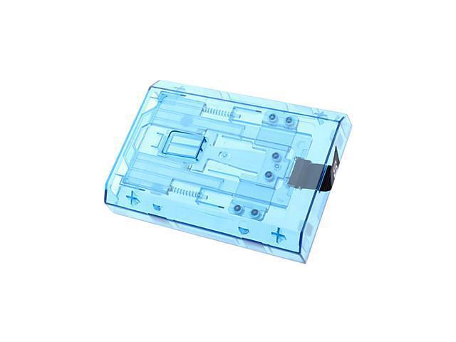 Practical 320GB Harddisk Case Hard Disk Box Rigid Disk Case Hard Drive Case for XBOX360 Slim