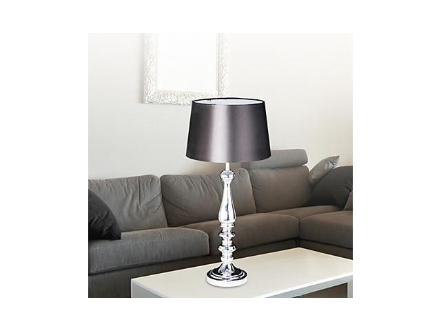 Artistic Modern Table Light Candlestick Stands Guard Feature , 110-120V
