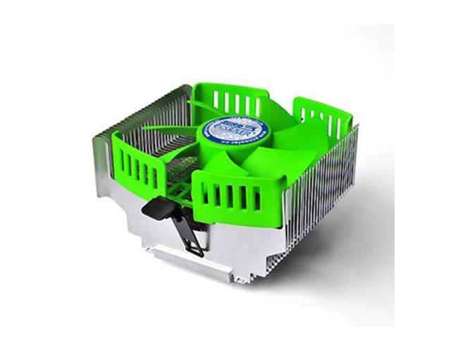 90mm 3 Pin CPU Cooler Heatsink For Intel 775/1155/1156 AMD