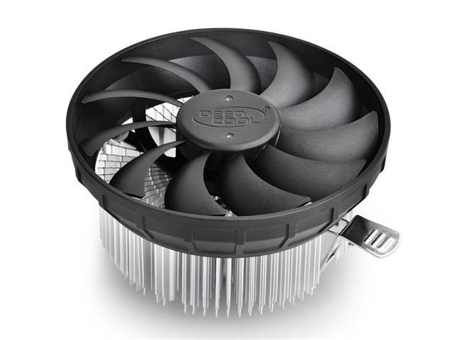 65W 12V CPU Cooler for Intel LGA1156/LGA1155/LGA1150/LGA775 AMD FM2/FM1/AM3+/AM3/AM2+/AM2/940/939/754