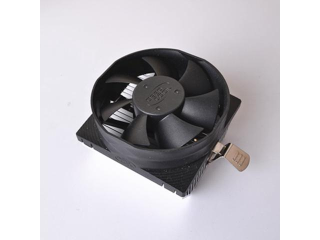 3 Pin 65W PC Heatsink Silent PC CPU Cooler for AMD AM3/AM2+/AM2/940/939/754