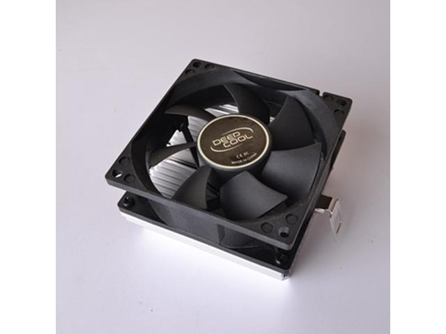 3 Pin 65W PC Heatsink Silent PC CPU Cooler for AMD FM2/FM1/AM3+/AM3/AM2+/AM2/940/939/754