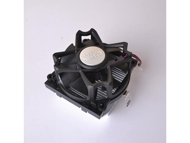 3 Pin 89W PC Heatsink Silent PC CPU Cooler for AMD FM2/FM1/AM3+/AM3/AM2+/AM2/940/939/754