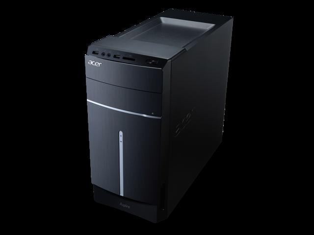 Acer ATC-605-UR2B Intel Core i3-4150 (3.50 GHz) 4GB 1TB 802.11n WiFi Windows 7 64-bit Desktop PC