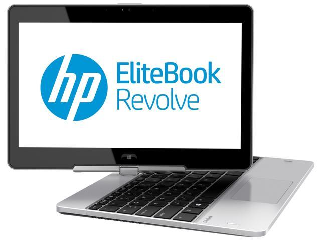HP EliteBook Revolve 810 G1 EOA22US#ABA 11.6