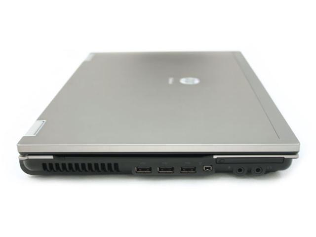 HP Elitebook 8440P Intel Core i7 620M 2.67GHz 4GB Memory 500GB HDD 2MP WEBCAM 14.1