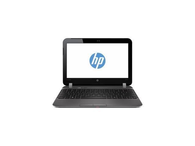 HP 3125 Notebook - AMD Dual-Core Processor E1-1500, 320GB HDD, 2GB RAM