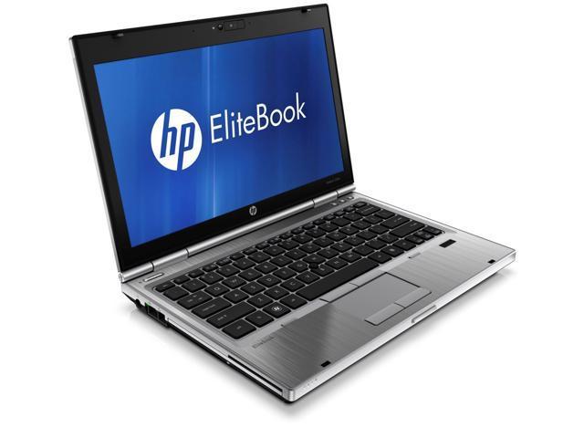 HP ELITEBOOK 2560P 12.5