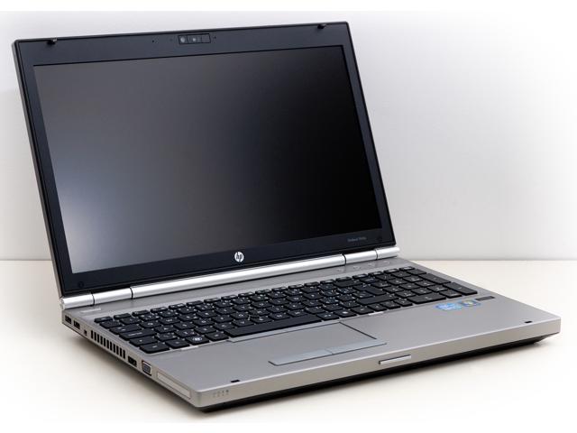HP ELITEBOOK 8560P 15.6