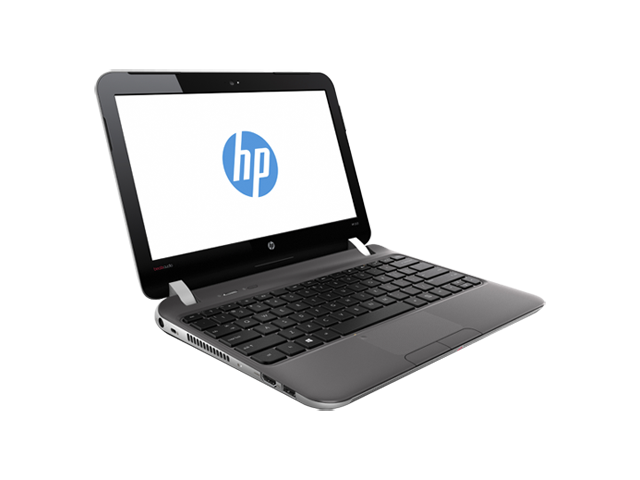 HP 3125 Notebook AMD Dual-Core Processor E1-1500 320GB HDD 4GB RAM Windows 7