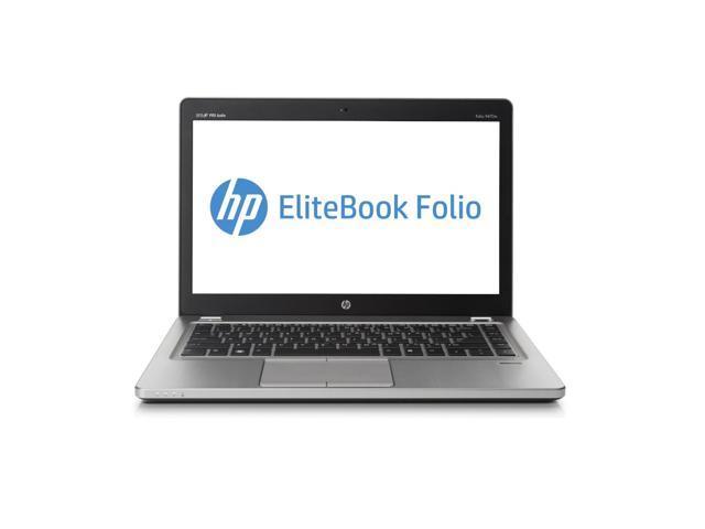 HP EliteBook Folio Ultrabook 9470m 14