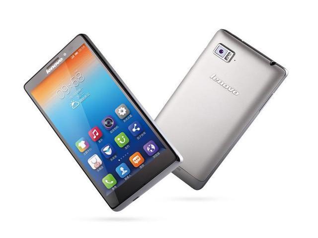Original Lenovo K910 VIBE Z Mobile Phones Quad-Core 5.5 inch Dual Sim Gray Unlocked Cell Phones