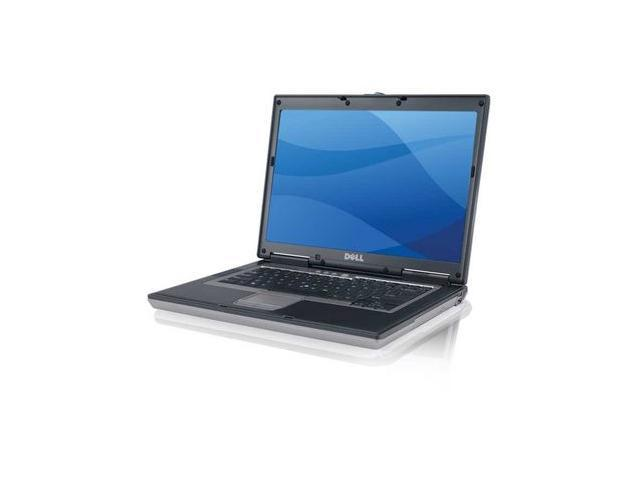 Dell Latitude D830 Notebook - 80GB HDD 2GB RAM Windows 7 Home Premium 32-Bit OS - Refurbished