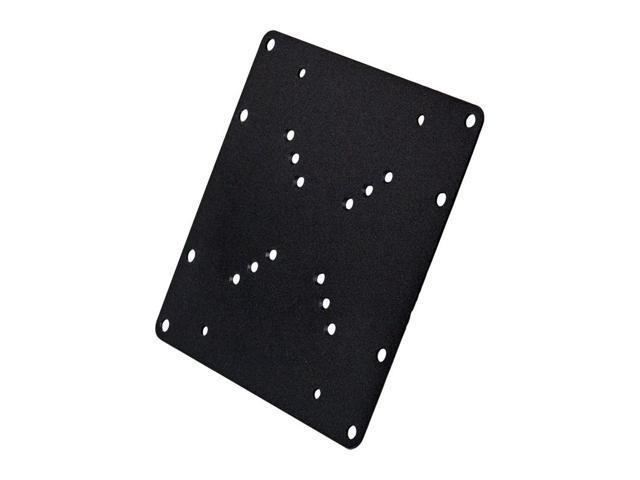 NavePoint Slim Low Profile TV Mount Bracket LED LCD Tilt 37-65 Inches Black