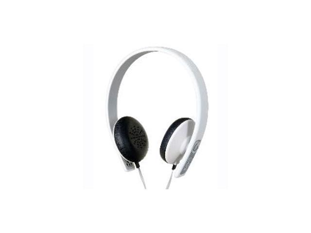 Ecko Unltd. Fusion Over The Ear Noise Reduction White