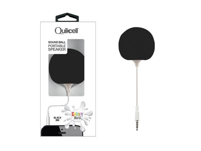 Color Burst Sound Ball Portable Speaker