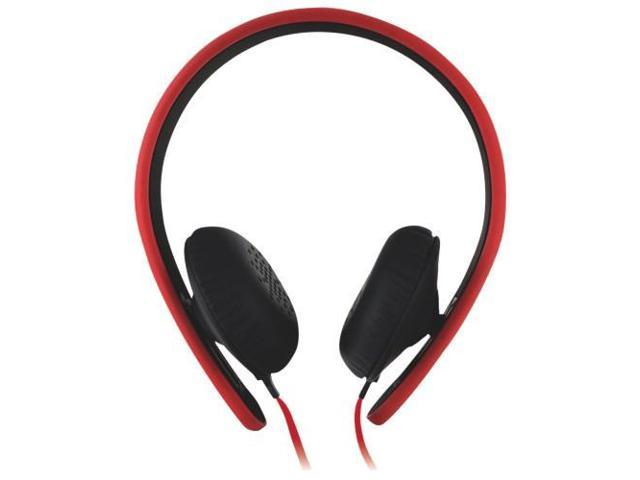 Ecko Unltd. Fusion Over The Ear Noise Reduction Red