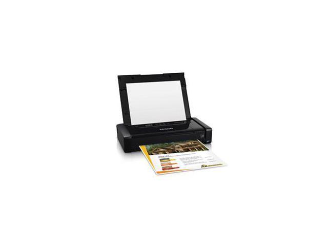 EPSON WorkForce 100 Portable P