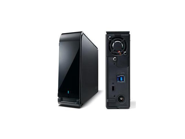 DriveStation Axis Velocity 3TB