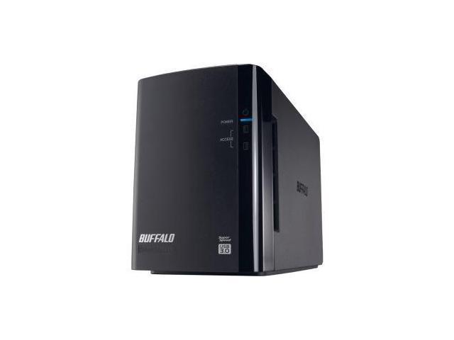 DriveStation Duo 4TB USB 3