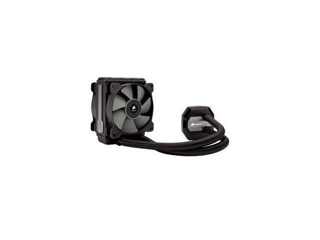 Corsair Hydro Series H80i GT High Performance Liquid CPU Cooler