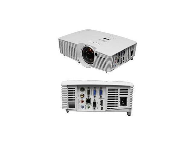 3400 Lumens WXGA Projector