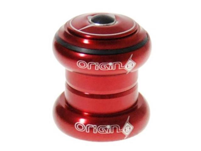 Origin8 Pro Pulsion 1-1/8-in. Red Threadless Headset