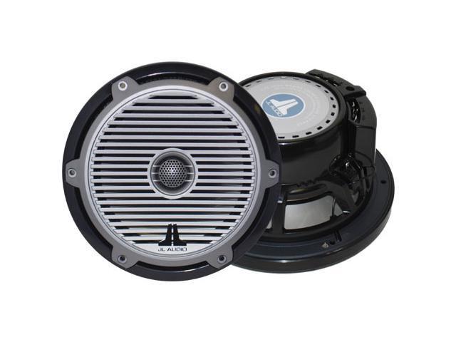JL Audio M770-CCX-CG-TB (Titanium/Black with Classic Grilles) 7.7