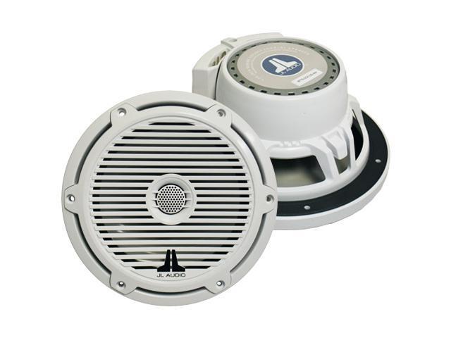 JL Audio Marine M770-CCX-CG-WH (White with Classic Grilles) 7.7