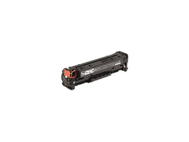 HP Black 530a Toner Cartridge For Color LaserJet CP2025, Compatible
