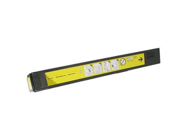 HP CB382A Yellow Laser Toner Cartridge, (HP 823A) Compatible