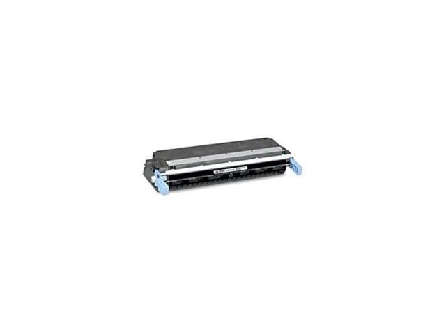 HP C9730A Black Laser Toner Cartridge, (HP 645A) Compatible
