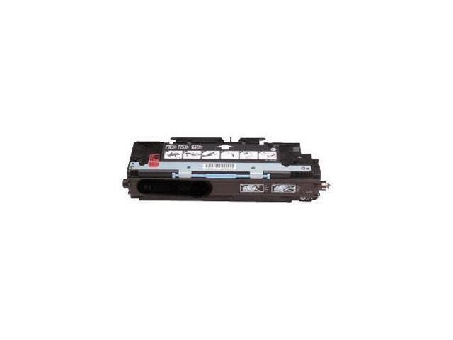 HP Q2670A Black Laser Toner Cartridge, (HP 308A) Compatible