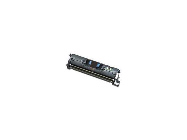 HP Q3960A Black Laser Toner Cartridge, (HP 122A) Compatible