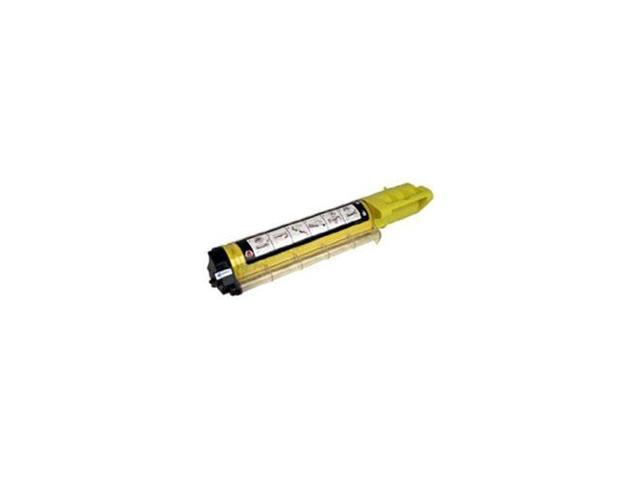 Supplies Outlet Dell 310-5729 toner cartridge, Compatible Color Laser 3000/3000cn, 3100/3100cn ( yellow )