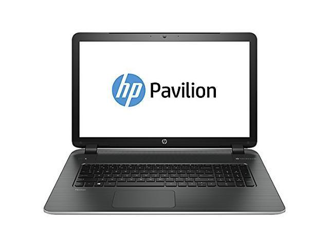 HP Pavilion 17-f053ca 17.3in i5-4210U 1.7GHz 500GB HDD 6GB RAM Laptop