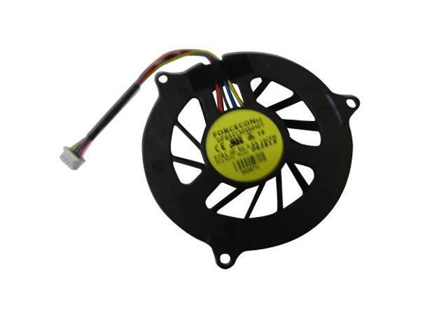 New Dell Studio 1555 Laptop Cpu Cooling Fan - Discrete ATI Version