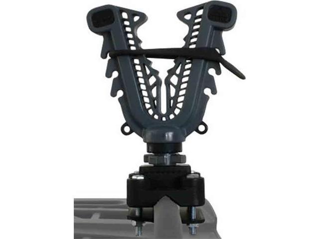 ATV-Tek V-Grip Gun Single Mount VFG1
