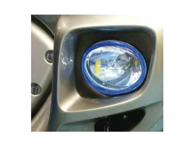 Rivco Products Lower Cowl Driving Light Kit Street GL18006L GL18006L